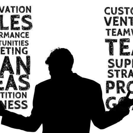 Седемте основни стъпки в продажбите